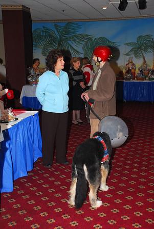 HONS Fair Nov 13 2011