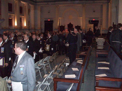 Feast of St. Johns Grand Lodge December 28 2009