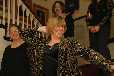 Grand Royal Arch Chapter Reception January 22 2011