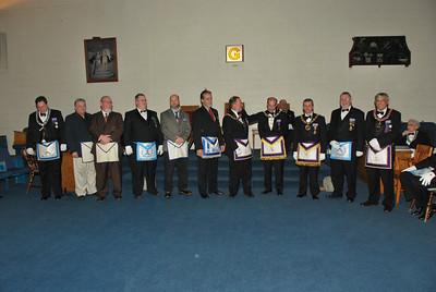 Wor Kevin Willis Joseph Warren Award Dec 4. 2011