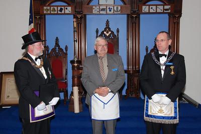 Bro David Wright District Commendation Award.