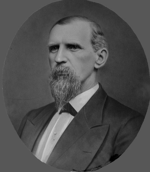 5.  Alfred W. Quimby 1873-74