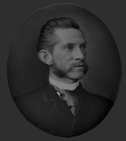 11  John D. Twombly 1883-84; 1888