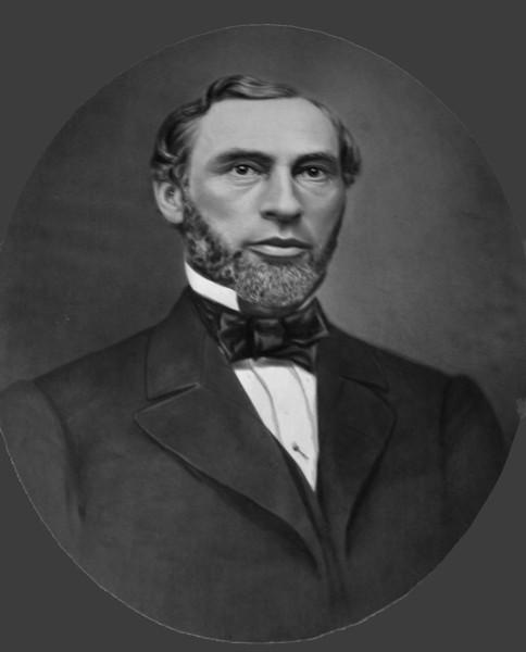 1.  Albion K.P. Joy 1864-67