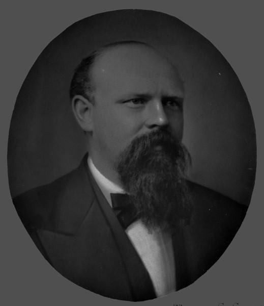 8.  Thomas Spurr 1878-79
