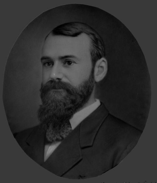 10.  George S. Littlefield 1881-82