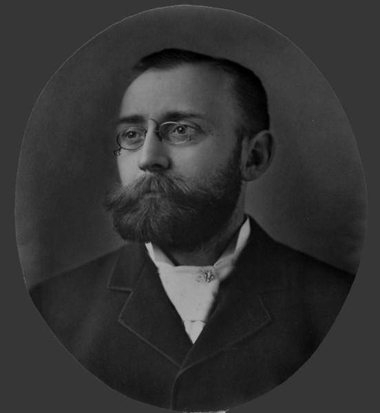 14.  William S. Walbridge 1889-90