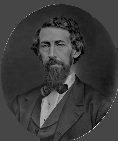 3 Edwin A.Wadleigh 1869-70