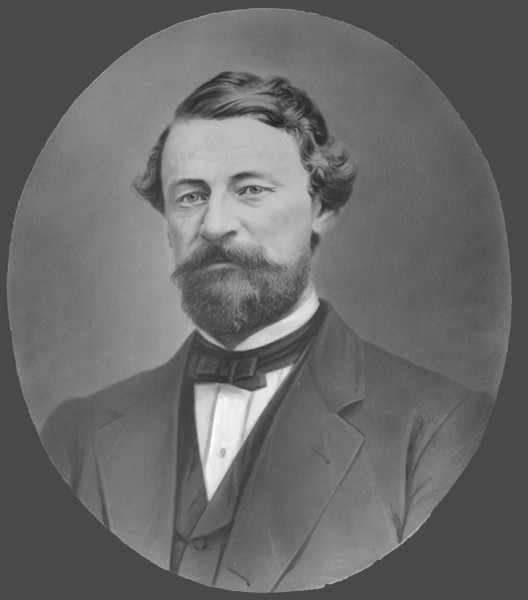 2 Josiah F. Stone 1868
