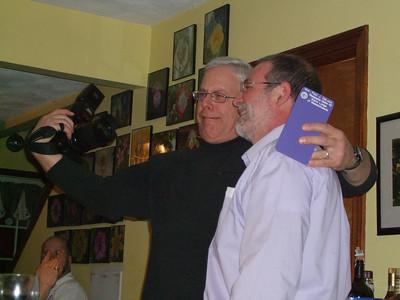 RW Maggio's Organizational Meeting Dec 11 2009