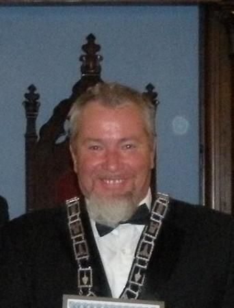 Wm Parkman Lodge Officers 2009 - 2010