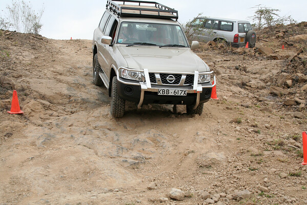 4WD OFF ROAD FROM CDS