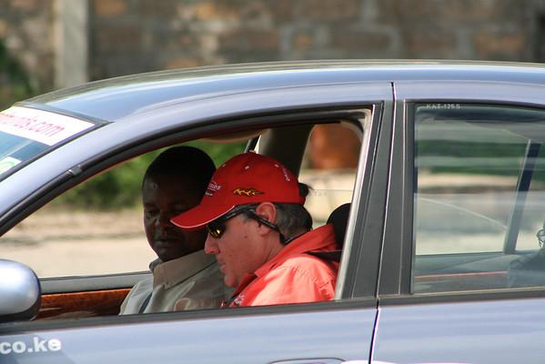 DRIVER TRAINING - DEC 2006
