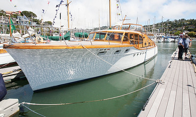 WOODEN BOAT SHOW 0081