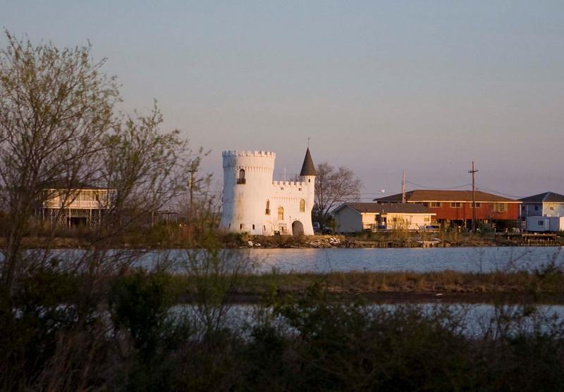 a mans castle
