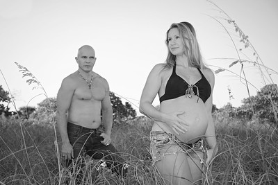 KLAUS & DIANA WAIT FOR BABY JORDAN LEE