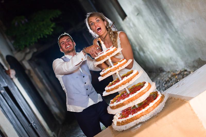 Elisabetta & Fabio
