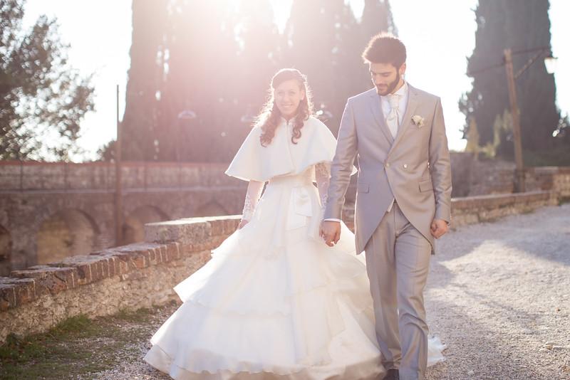 Elena & Alessandro