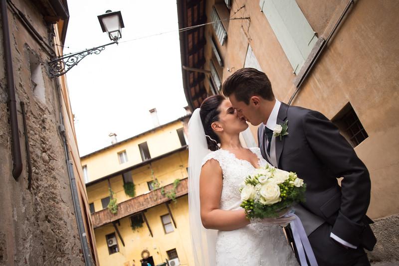 Elena & Francesco
