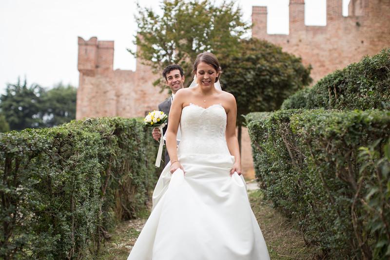 Francesca & Emanuele