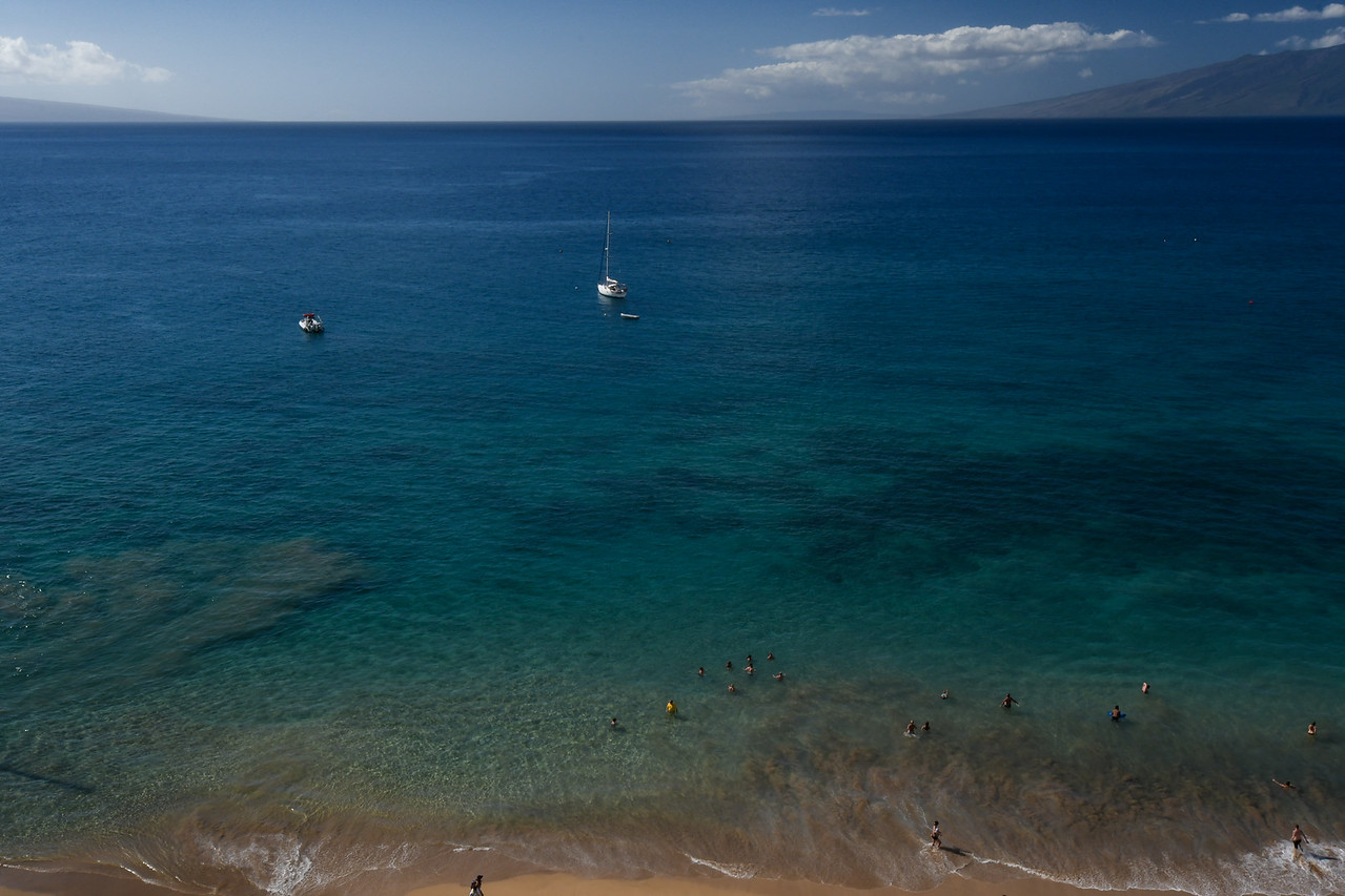WHALER VIEW KAANAPALI BEACH