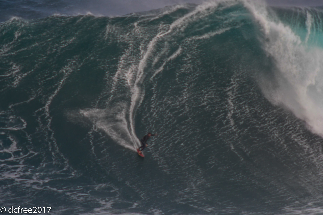 PEAHI JAWS BIG WAVE 3