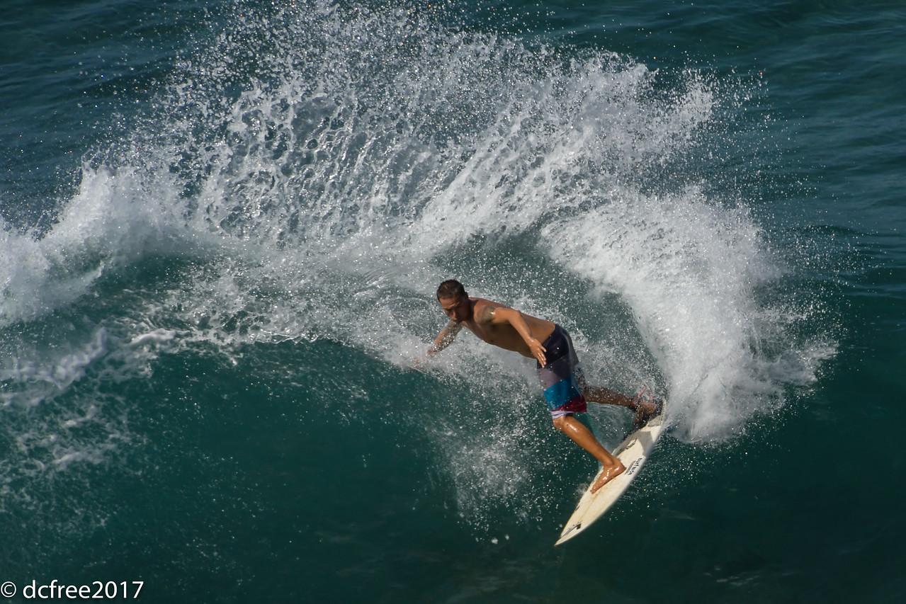 SURF STYLIN