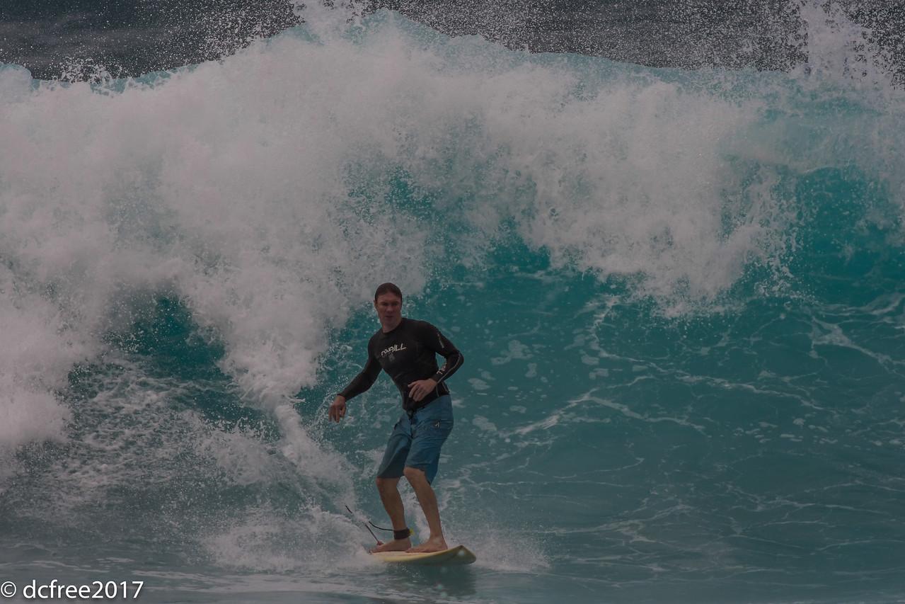 HOOKIPA SURFER 5