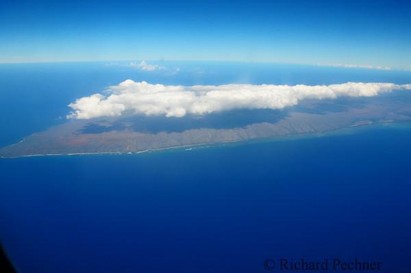 Maui to Ohau