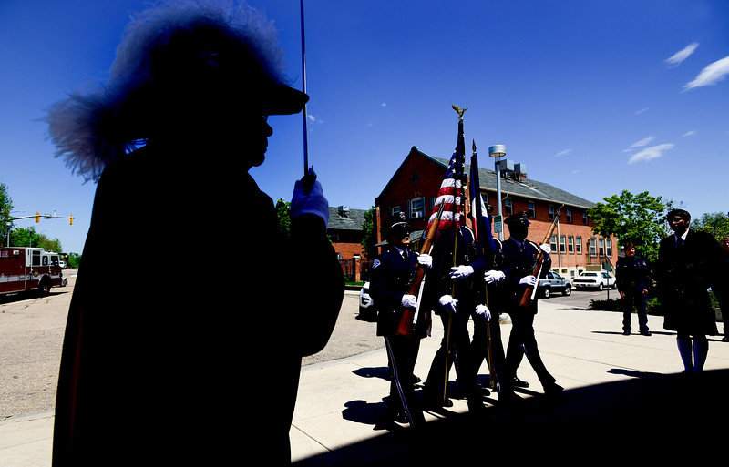 Peace Officer Memorial