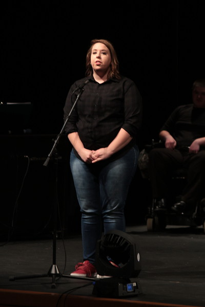 WHS VOCAL MUSIC CONCERT 051016