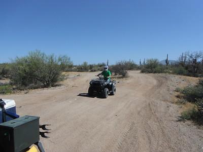 5-16-16 AM ATV CHAD