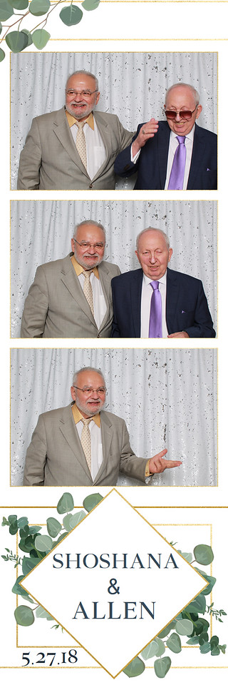 Shoshana and Allen's Wedding