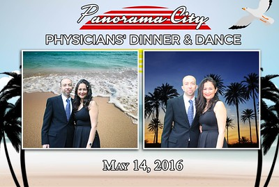 (Booth 2) Panorama City Physicians' Dinner & Dance