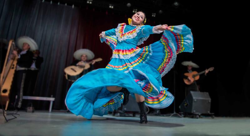 Cutting-edge multi media opera utilizes live music and dance ...