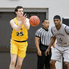 NCAA Basketball: Dec 09 Bison at Eagles