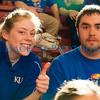 February 07, 2009 KU v OSU MBB 10