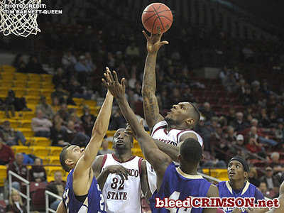 New Mexico State vs. Western New Mexico :: 12/14/2011