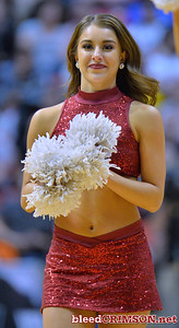 SAN DIEGO, CA - MARCH 16:  A New Mexico State Aggies Sundancer performs during a first round game of the Men's NCAA Basketball Tournament against the Clemson Tigers at Viejas Arena in San Diego, California. Clemson won 79-68.  (Photo by Sam Wasson)