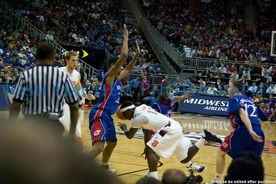 11 25 2008 KU v Syracuse-25