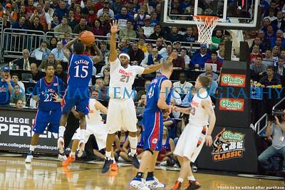11 25 2008 KU v Syracuse-45