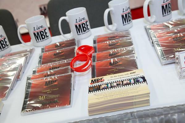 MBE WBENC 2015