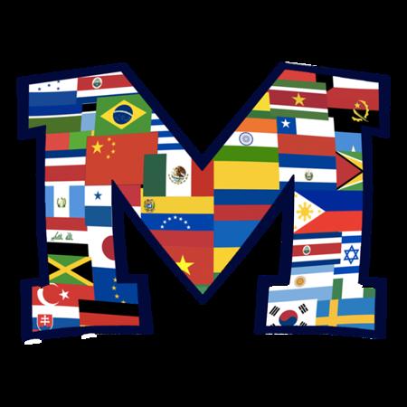 MBHS Newcomer Logo