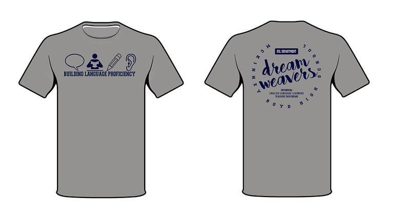 ESL_Shirt Design