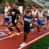 MBL track finals