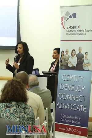 2017 SMSDC Stakeholder meeting San Antonio Tx