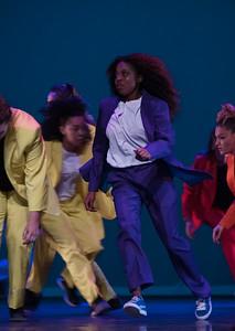 Eindvoorstelling Artiest Dans Show en Urban (2017)