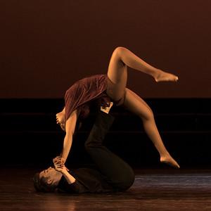 Eindvoorstelling 10 Years of Dance Education