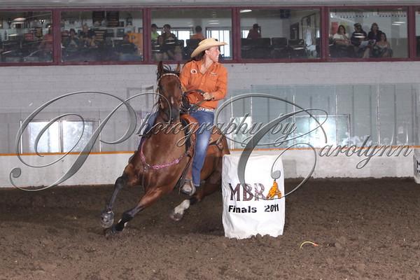 2011 MBRA Saturday