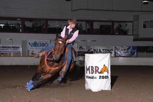 MBRA 2009